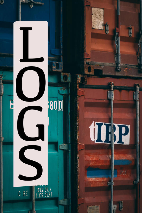 logs containers Container Security Collect Kubernetes Logs on Docker for Mac