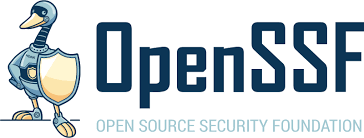 Open Source Security Foundation Logo