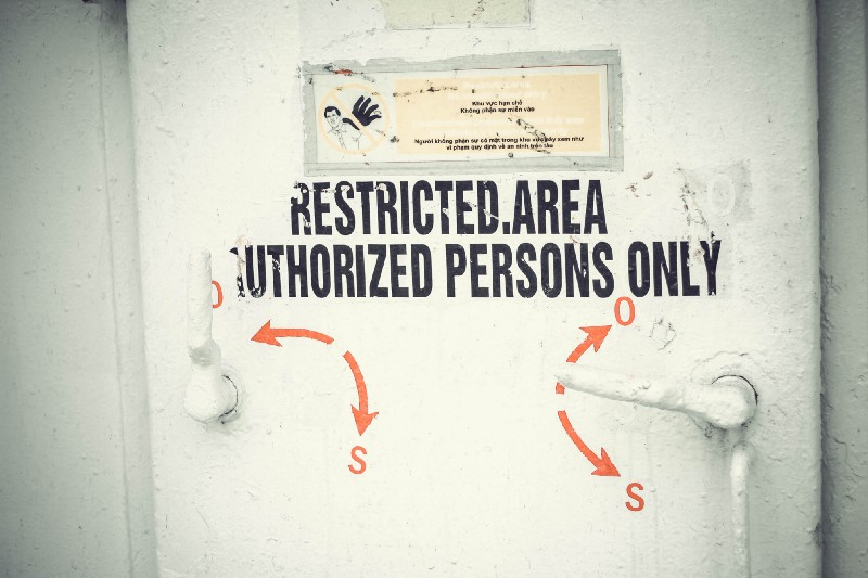 restricted Security Best Practices for Start-ups