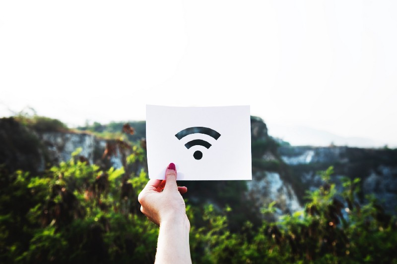 wifi KRACK: How Secure Is My Wifi?