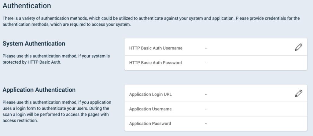 Crashtest Security Login Form Authentication