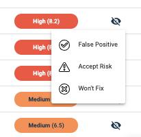 Crashtest Security Suite Marking Optinions