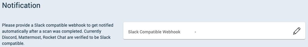 Slack Integration Crashtest Security Suite