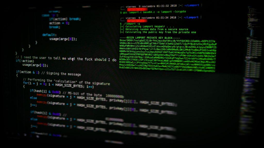 Privilege Escalation hacking attempt